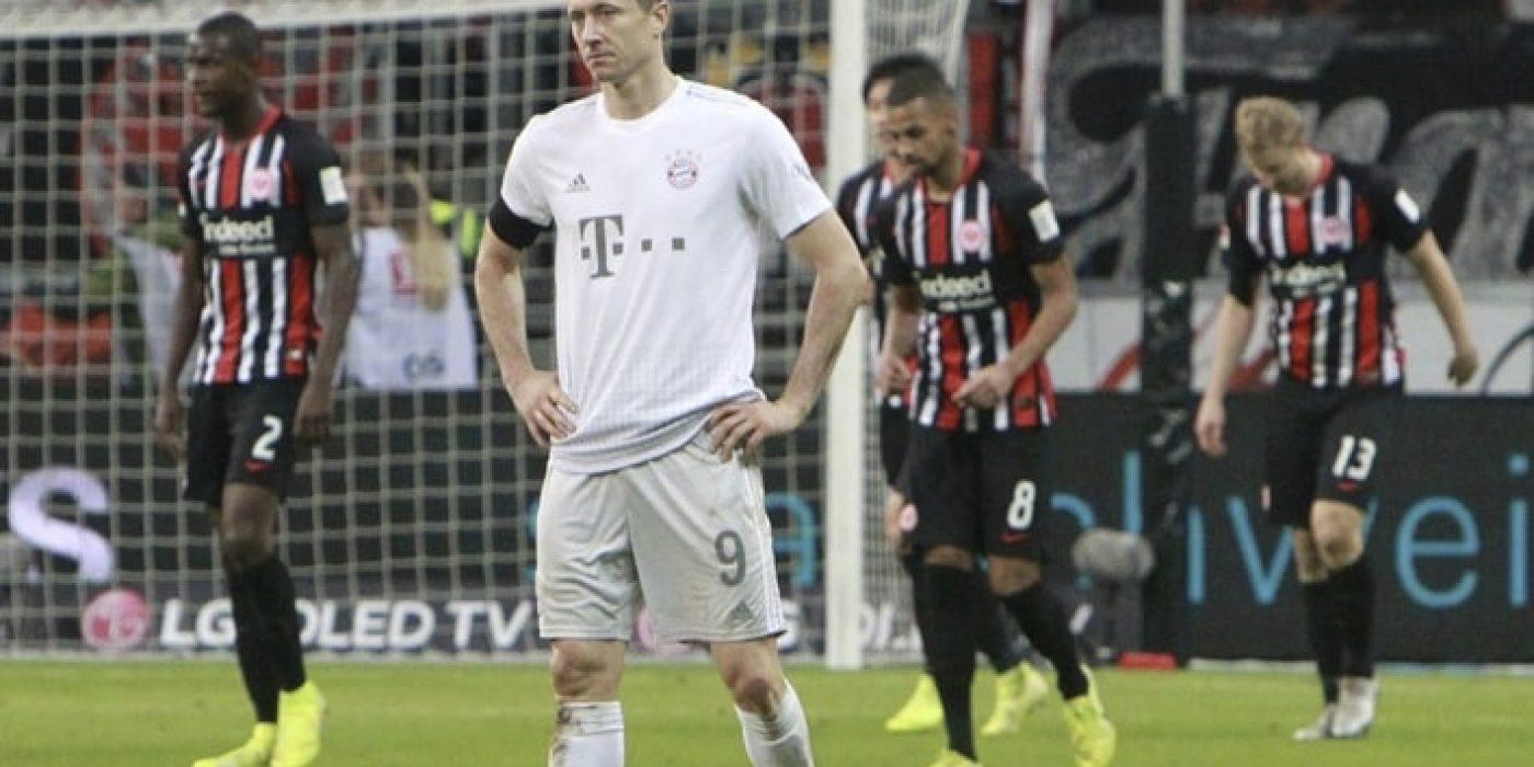 байерн мюнхен срещу франкфурт bookmakers365